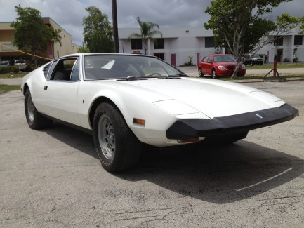 1973 'L' Model