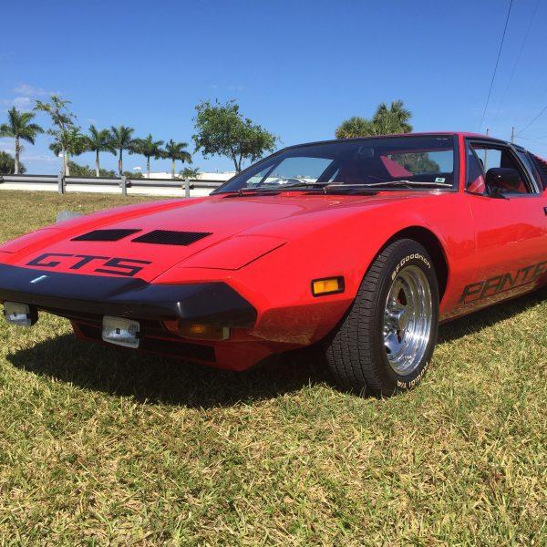 1973 Pantera